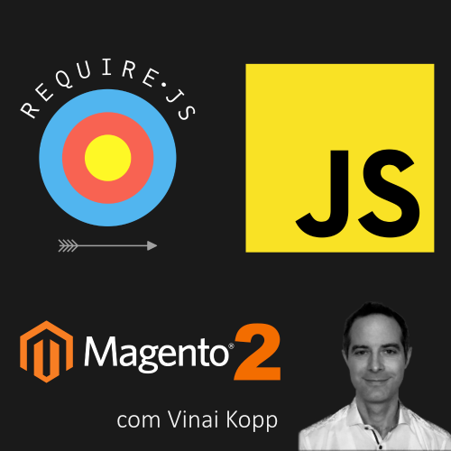 Curso JavaScript e RequireJS Magento 2
